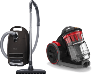 Vacuum Cleaners in Sri Lanka.